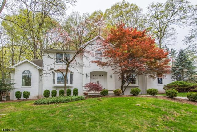 30 Lord William Penn Dr, Morris Twp., NJ 07960 (MLS #3540685) :: The Debbie Woerner Team