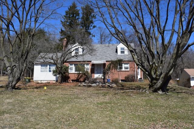 1855 Washington Valley Rd, Bridgewater Twp., NJ 08836 (MLS #3540795) :: SR Real Estate Group