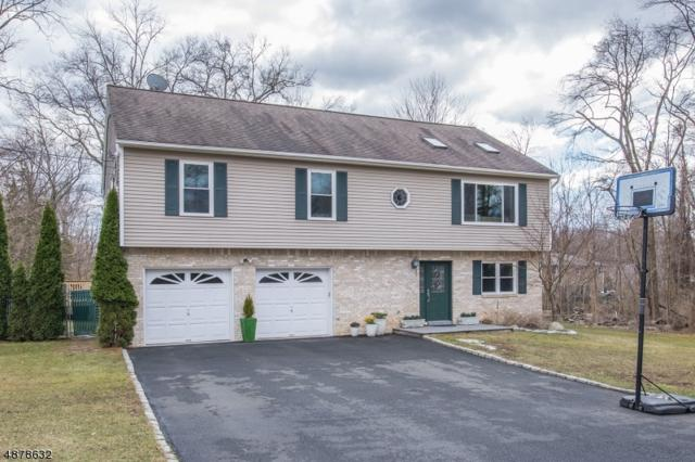 21 Hillcrest Ave, Montville Twp., NJ 07045 (MLS #3540916) :: RE/MAX First Choice Realtors
