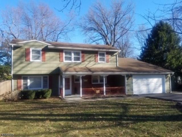121 Landsdowne Ave, Westfield Town, NJ 07090 (MLS #3541294) :: The Dekanski Home Selling Team