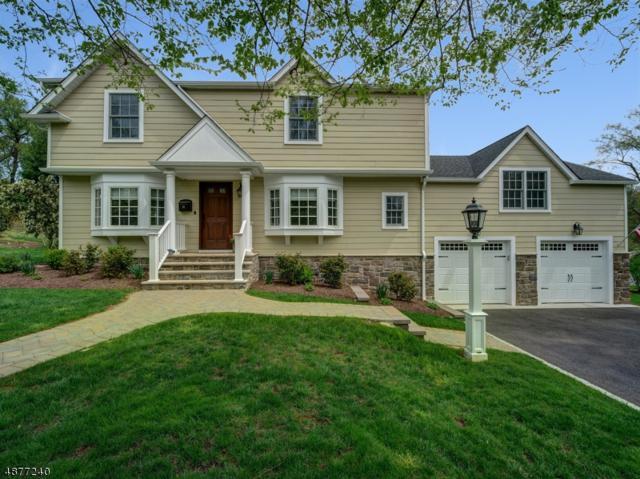 68 Knollwood Ave, Madison Boro, NJ 07940 (MLS #3541560) :: William Raveis Baer & McIntosh