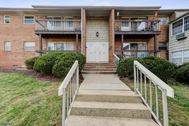 60 Deanna Dr Apt 150, Hillsborough Twp., NJ 08844 (MLS #3541928) :: The Sue Adler Team