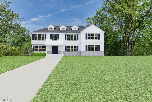14 Stratford Drive, Livingston Twp., NJ 07039 (MLS #3542014) :: The Sue Adler Team