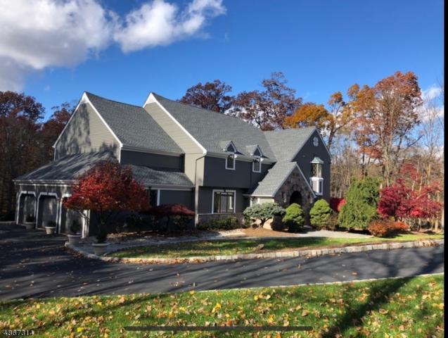 608 Emerald Trl, Bridgewater Twp., NJ 08836 (MLS #3542372) :: The Dekanski Home Selling Team