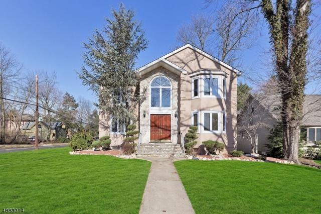101 Hampton St, Cranford Twp., NJ 07016 (MLS #3543129) :: SR Real Estate Group