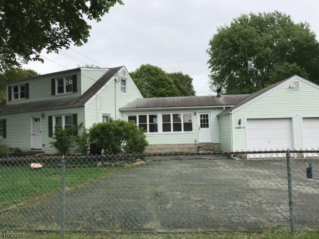 2 Ward Pl, Roxbury Twp., NJ 07847 (MLS #3543442) :: REMAX Platinum