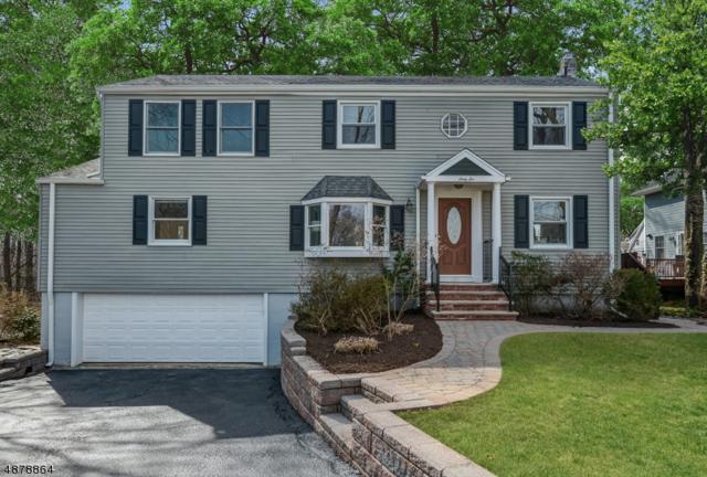 66 Tallmadge Ave, Chatham Boro, NJ 07928 (MLS #3543540) :: The Sue Adler Team
