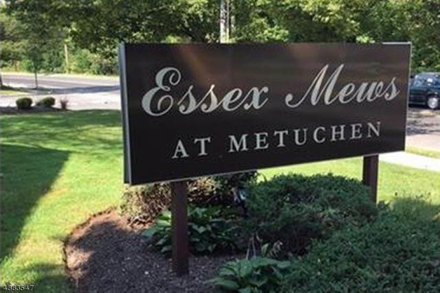 165 Essex Ave, Metuchen Boro, NJ 08840 (MLS #3543724) :: The Debbie Woerner Team