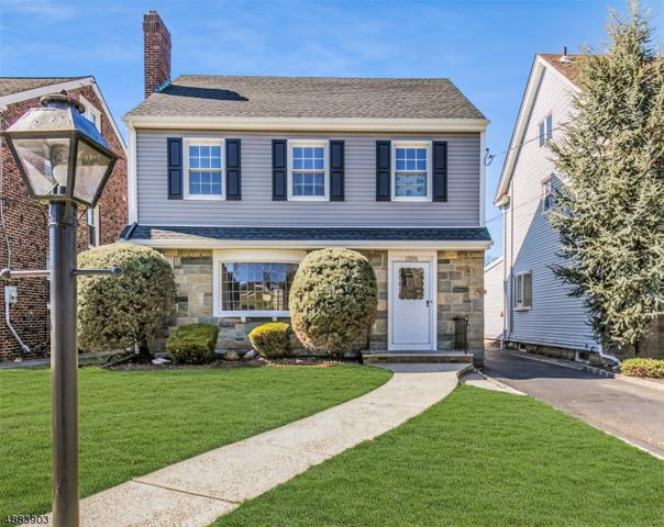 1004 Coolidge Rd, Elizabeth City, NJ 07208 (MLS #3543989) :: Mary K. Sheeran Team