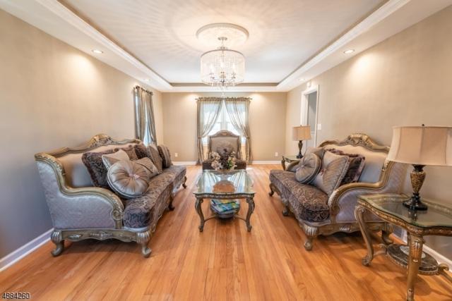 2617 Orchard Ter, Linden City, NJ 07036 (MLS #3544346) :: SR Real Estate Group