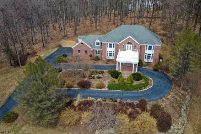 11 Beacon Hill Dr, Chester Twp., NJ 07930 (MLS #3544508) :: SR Real Estate Group