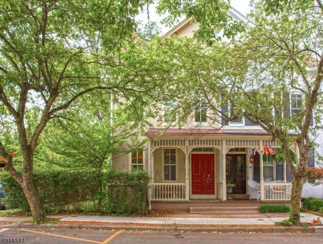 27 Clinton St, Lambertville City, NJ 08530 (MLS #3544553) :: SR Real Estate Group