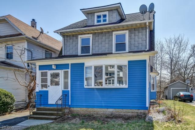 416 Mercer Ave, Roselle Boro, NJ 07203 (MLS #3544676) :: Zebaida Group at Keller Williams Realty