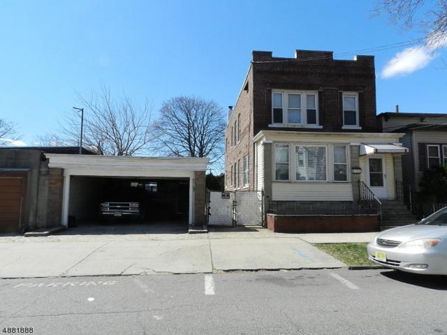 245 Neptune Ave, Jersey City, NJ 07305 (MLS #3544695) :: The Debbie Woerner Team