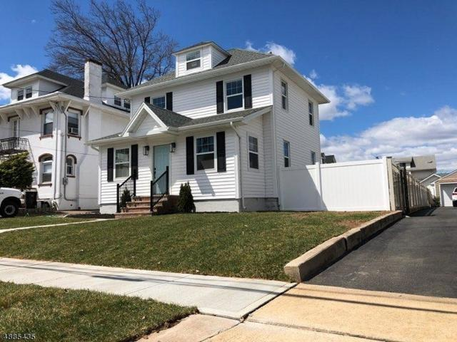 146 Princeton Rd, Elizabeth City, NJ 07208 (MLS #3545401) :: Mary K. Sheeran Team