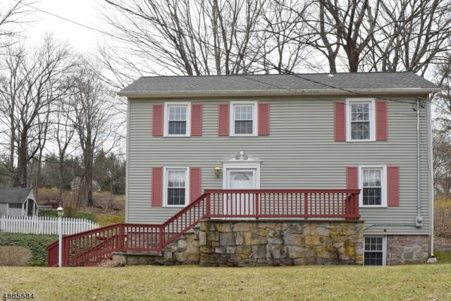19 Route 94, Blairstown Twp., NJ 07825 (#3545578) :: Daunno Realty Services, LLC