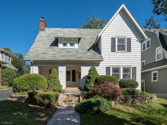 321 Maolis Ave, Glen Ridge Boro Twp., NJ 07028 (MLS #3545608) :: Coldwell Banker Residential Brokerage