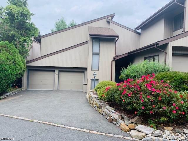 28 Stonegate Dr #28, Watchung Boro, NJ 07069 (MLS #3545623) :: Coldwell Banker Residential Brokerage