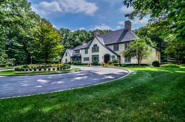24 Mount Pleasant Rd, Mendham Twp., NJ 07960 (MLS #3545927) :: Pina Nazario