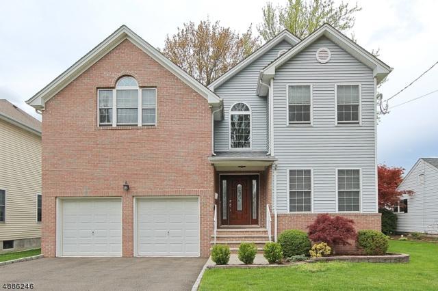 264 Hemlock Ave, Garwood Boro, NJ 07027 (MLS #3546093) :: The Dekanski Home Selling Team