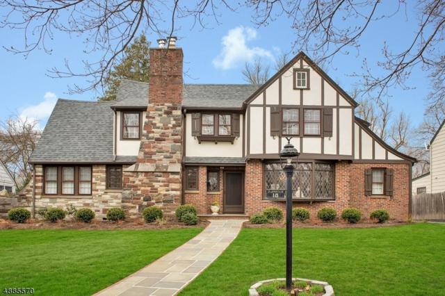 18 Sherman Ave, Summit City, NJ 07901 (MLS #3546767) :: SR Real Estate Group