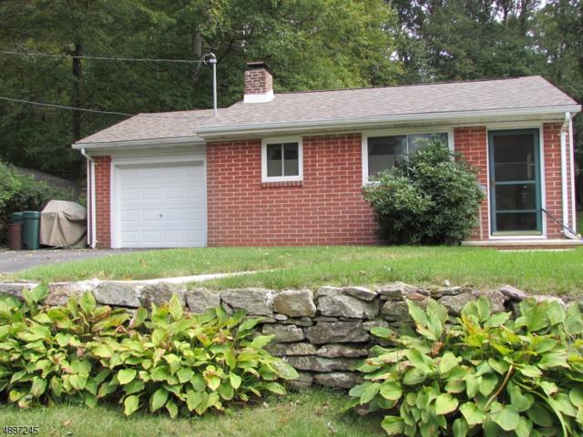 64 Winona Trl, Jefferson Twp., NJ 07849 (MLS #3547069) :: SR Real Estate Group