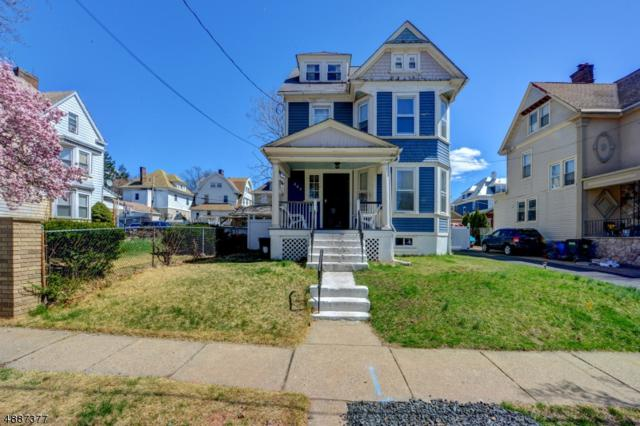 565 Highland Ave, Newark City, NJ 07104 (MLS #3547165) :: Pina Nazario