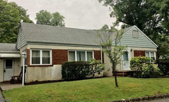 1 Godfrey Ave, Roseland Boro, NJ 07068 (MLS #3547184) :: SR Real Estate Group