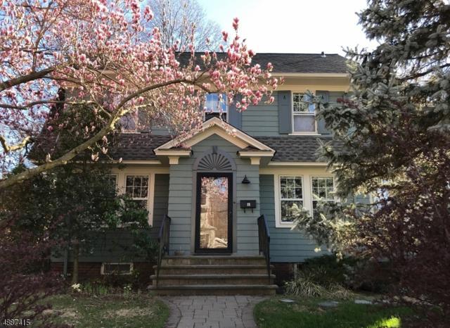18 Franklin Pl, Maplewood Twp., NJ 07040 (MLS #3547197) :: Coldwell Banker Residential Brokerage