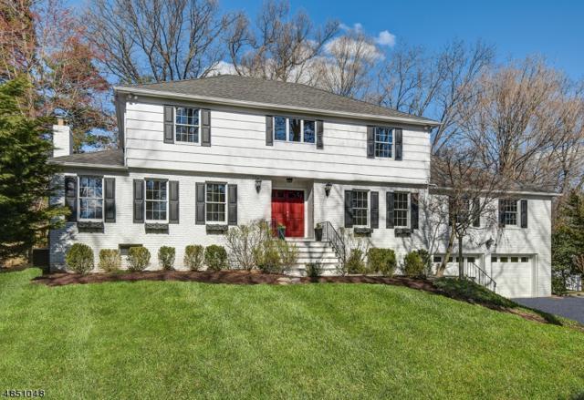 88 White Oak Ridge Rd, Millburn Twp., NJ 07078 (MLS #3547363) :: SR Real Estate Group