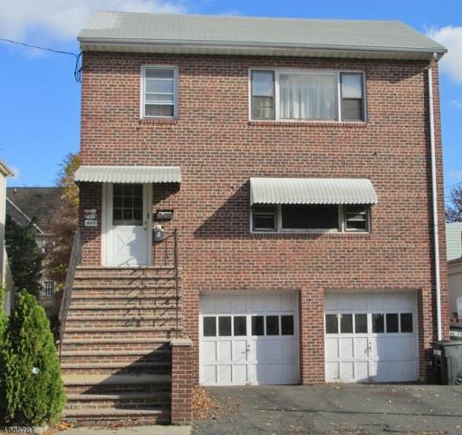 400 Boyden Ave, Maplewood Twp., NJ 07040 (MLS #3547453) :: Coldwell Banker Residential Brokerage