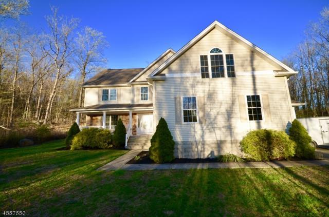 178 Espanong Rd, Jefferson Twp., NJ 07849 (MLS #3547465) :: SR Real Estate Group