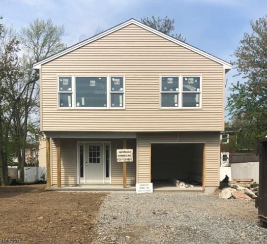 7 Northfield Rd, Parsippany-Troy Hills Twp., NJ 07054 (MLS #3547613) :: William Raveis Baer & McIntosh
