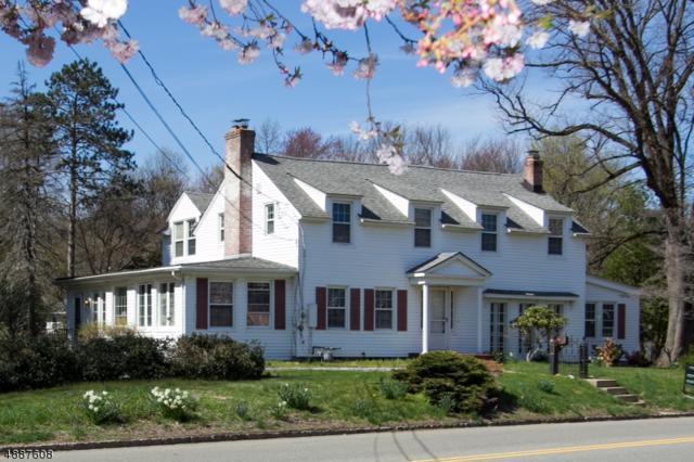 199 Diamond Spring Rd, Denville Twp., NJ 07834 (MLS #3547872) :: Weichert Realtors