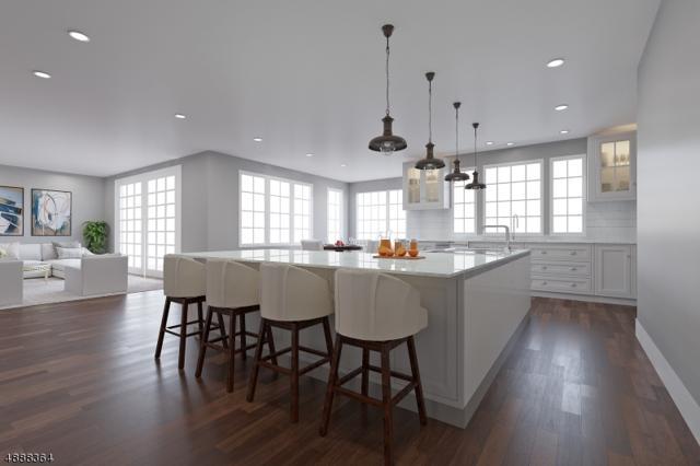 126 Highland Ave, Millburn Twp., NJ 07078 (MLS #3548261) :: The Dekanski Home Selling Team