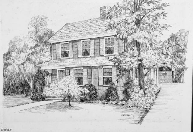 131 Farley Ave, Fanwood Boro, NJ 07023 (MLS #3548334) :: The Dekanski Home Selling Team