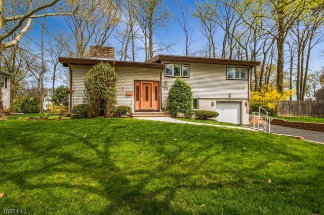 103 N Glenwood Rd, Fanwood Boro, NJ 07023 (MLS #3548768) :: The Dekanski Home Selling Team
