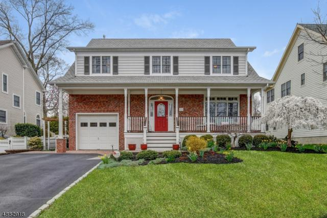 540 Codding Rd, Westfield Town, NJ 07090 (MLS #3549072) :: Coldwell Banker Residential Brokerage