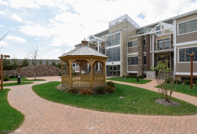 82 Franklin Pl Unit B1 #9, Summit City, NJ 07901 (MLS #3549437) :: Coldwell Banker Residential Brokerage