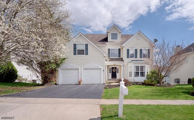 357 Stonehenge Dr, Lopatcong Twp., NJ 08865 (MLS #3549506) :: Team Francesco/Christie's International Real Estate