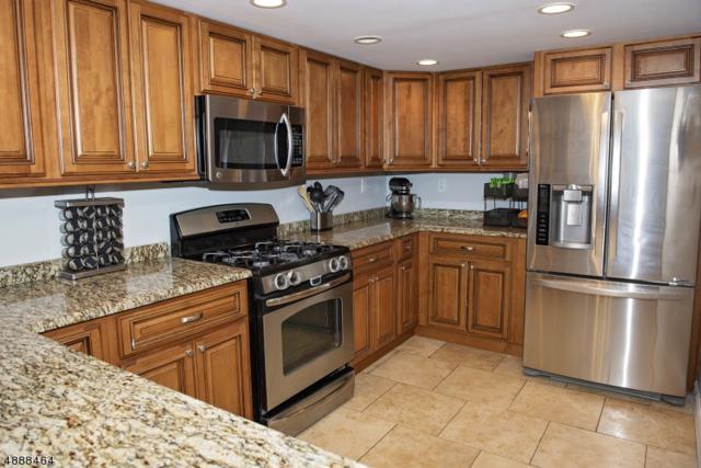 152 Washington St B, Morristown Town, NJ 07960 (MLS #3549614) :: Radius Realty Group