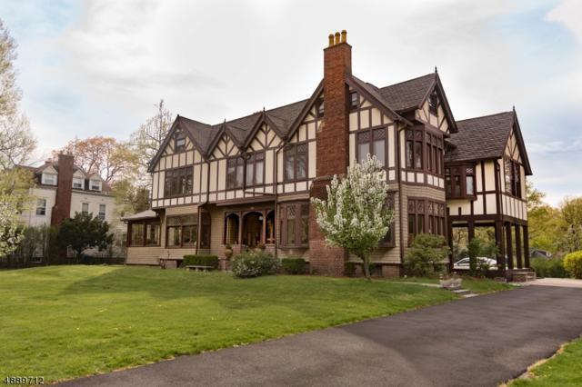 423 Centre St, South Orange Village Twp., NJ 07079 (MLS #3549653) :: Zebaida Group at Keller Williams Realty