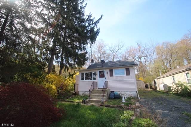 54 Wildwood Rd, Jefferson Twp., NJ 07438 (MLS #3549673) :: The Dekanski Home Selling Team