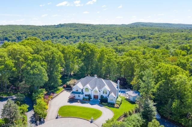 17 Highview Ct, Wayne Twp., NJ 07470 (MLS #3549705) :: Coldwell Banker Residential Brokerage