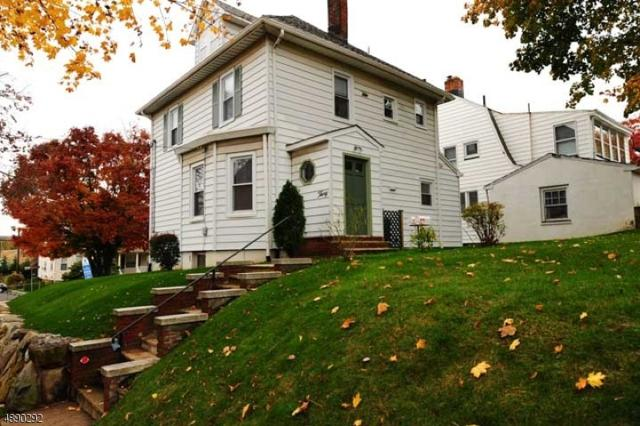 30 Montrose Ave, Verona Twp., NJ 07044 (MLS #3549936) :: Zebaida Group at Keller Williams Realty