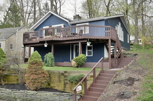 139 Hillside Rd, Sparta Twp., NJ 07871 (MLS #3549966) :: SR Real Estate Group