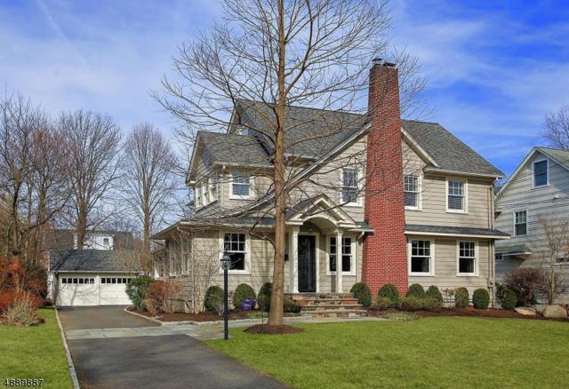 150 Lincoln Rd, Westfield Town, NJ 07090 (MLS #3550339) :: The Dekanski Home Selling Team