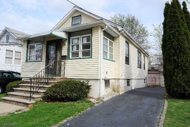11 Creston Ave, Union Twp., NJ 07083 (MLS #3550541) :: The Dekanski Home Selling Team