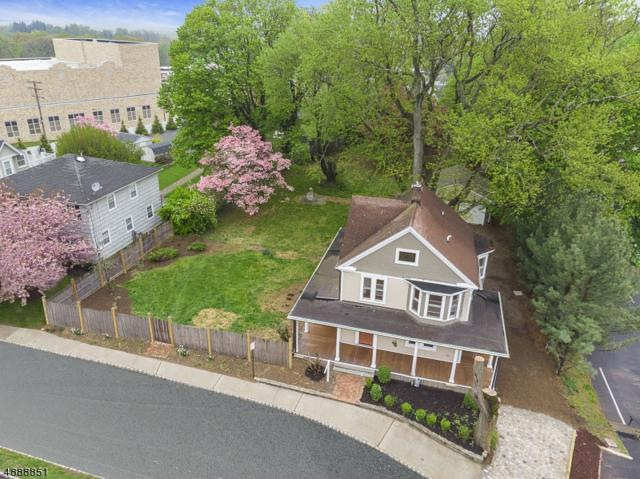 39 Wesley Ave, Bernardsville Boro, NJ 07924 (MLS #3550591) :: SR Real Estate Group