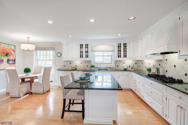 20 Ferndale Rd, Millburn Twp., NJ 07078 (MLS #3550642) :: SR Real Estate Group
